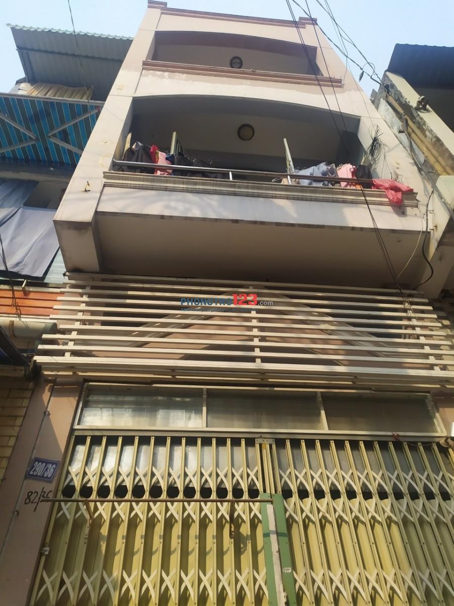 Phòng 22m2 ban công máy lạnh 3tr ngay Nam Kỳ Khởi Nghĩa, Lý Chính Thắng, Quận 3