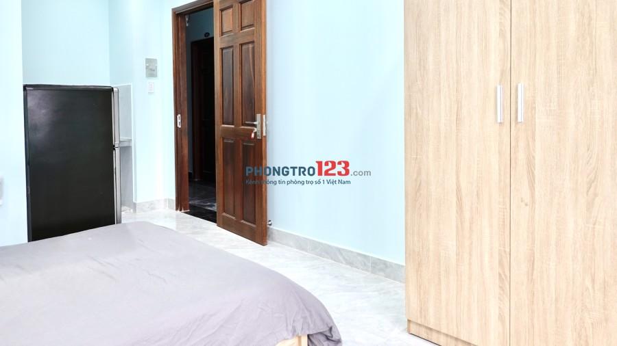 Phòng trọ cao cấp cho thuê quận Bình Tân-khu Tên Lửa- Giá từ 3.5tr/tháng
