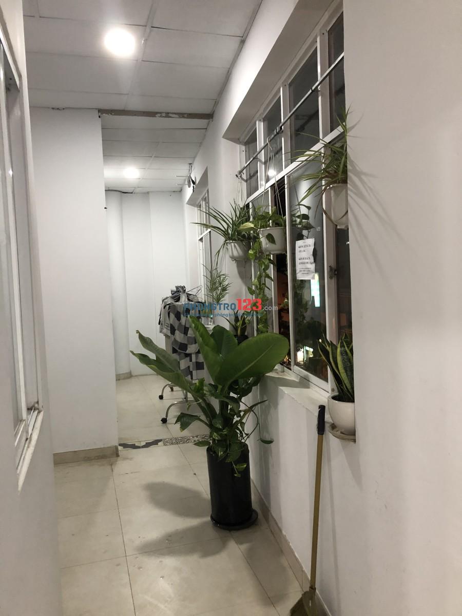 PHÒNG TRỌ CAO CẤP - ĐẦY ĐỦ NỘI THẤT - NGAY SÁT SÂN BAY QUỐC TẾ TSN