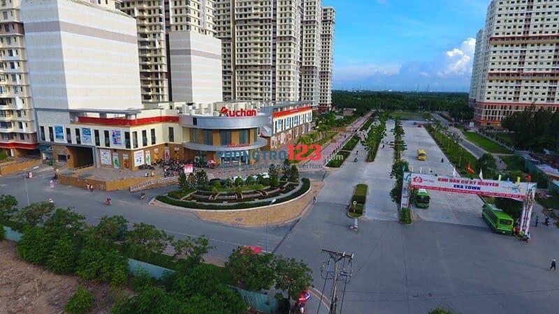 Share phòng chung cư cao cấp Quận 7 Cạnh Phú Mỹ Hưng