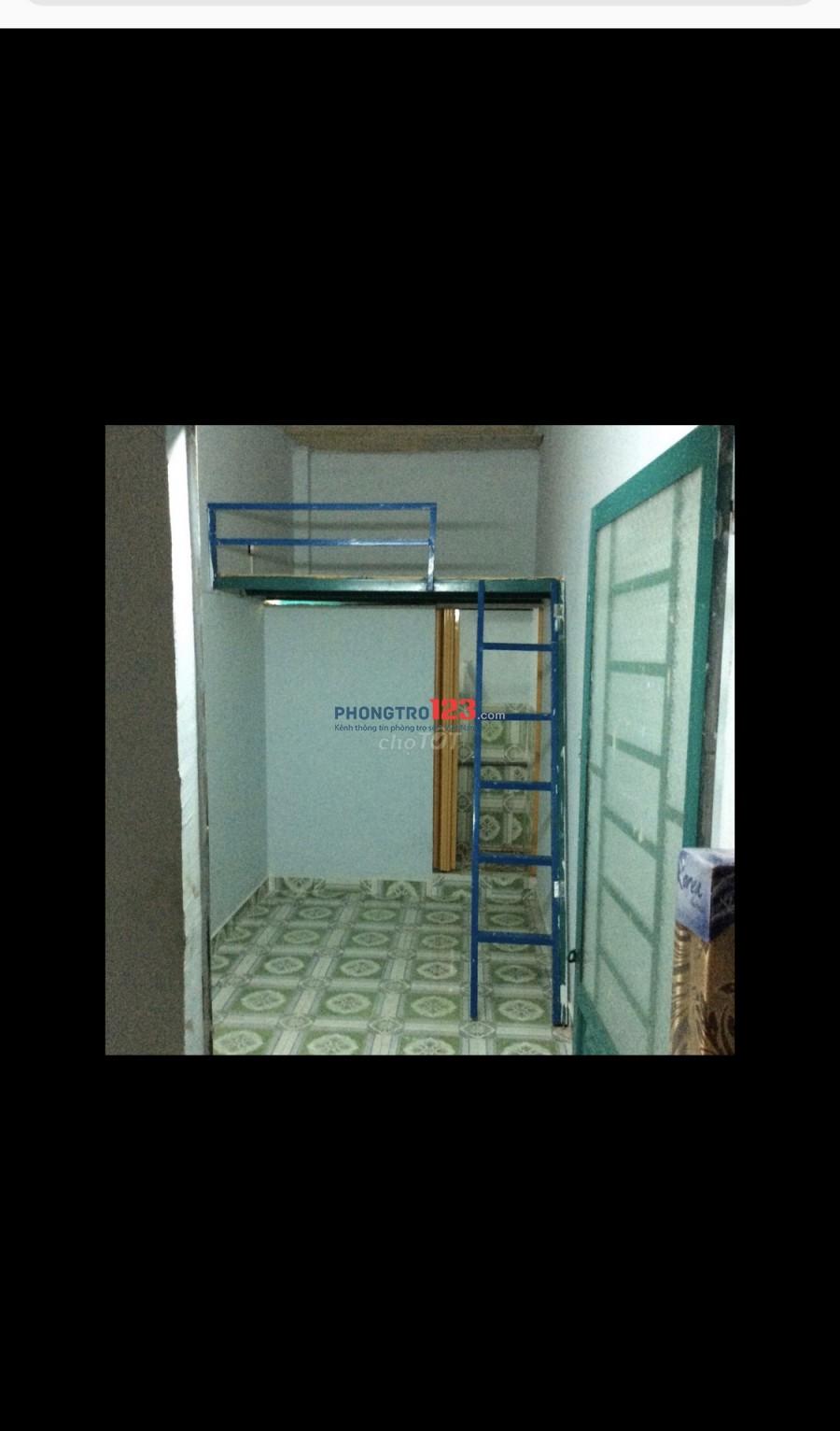 Cho thuê phòng giá rẻ 1,4tr/ tháng, đc: 284/5 Phan Huy Ích, p12,Gò Vấp, không chung chủ