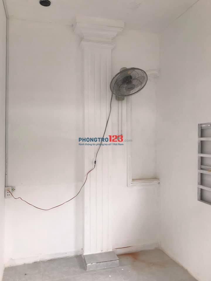 Cho thuê phòng tại 60 đường số 2 cư xá Chu Văn An, P 26, Q. Bình Thạnh.