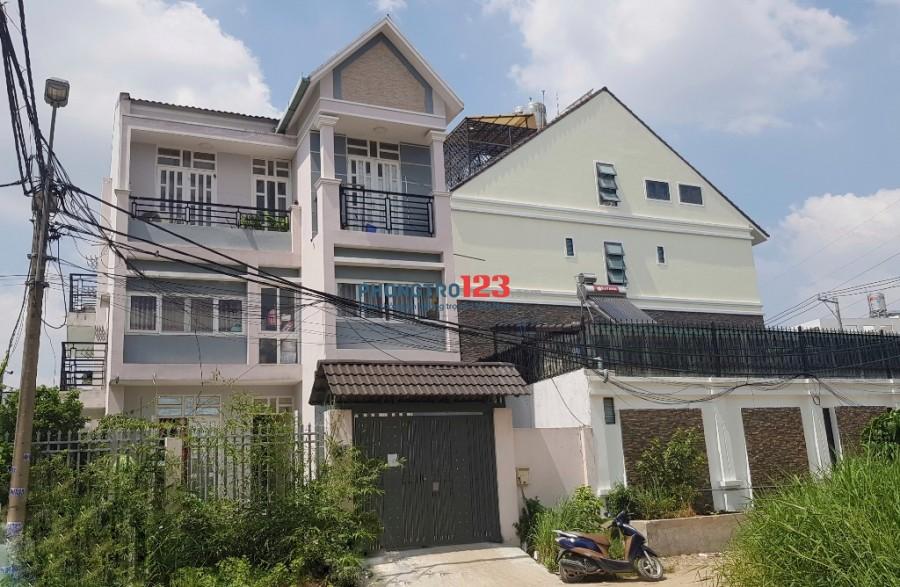 Cho thuê chung cư mini, sang trọng, khu an ninh, gần sông thoáng mát giá chỉ từ 2.9tr/th