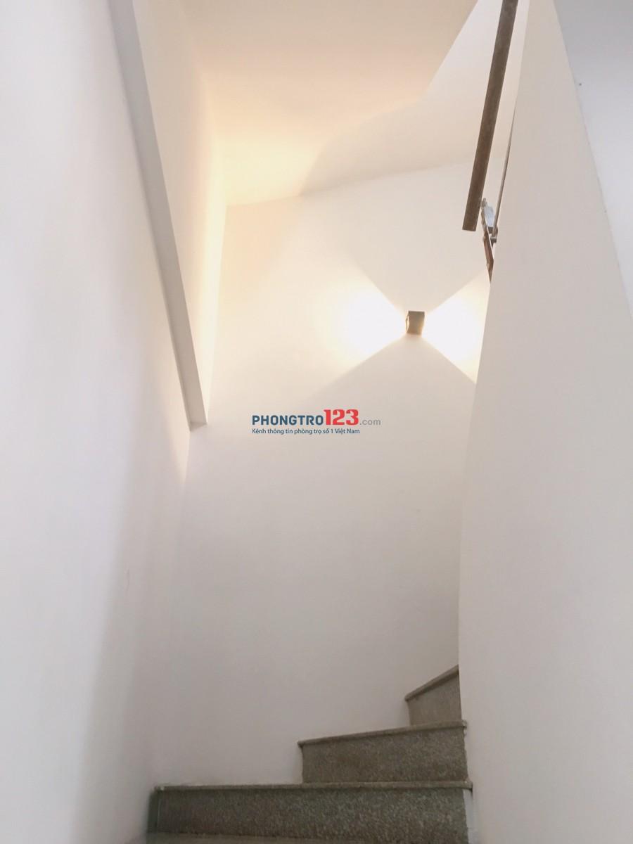 Siêu phòng trọ giá tốt- mới xây- ngay cạnh khuôn viên khu đô thị Yên Nghĩa
