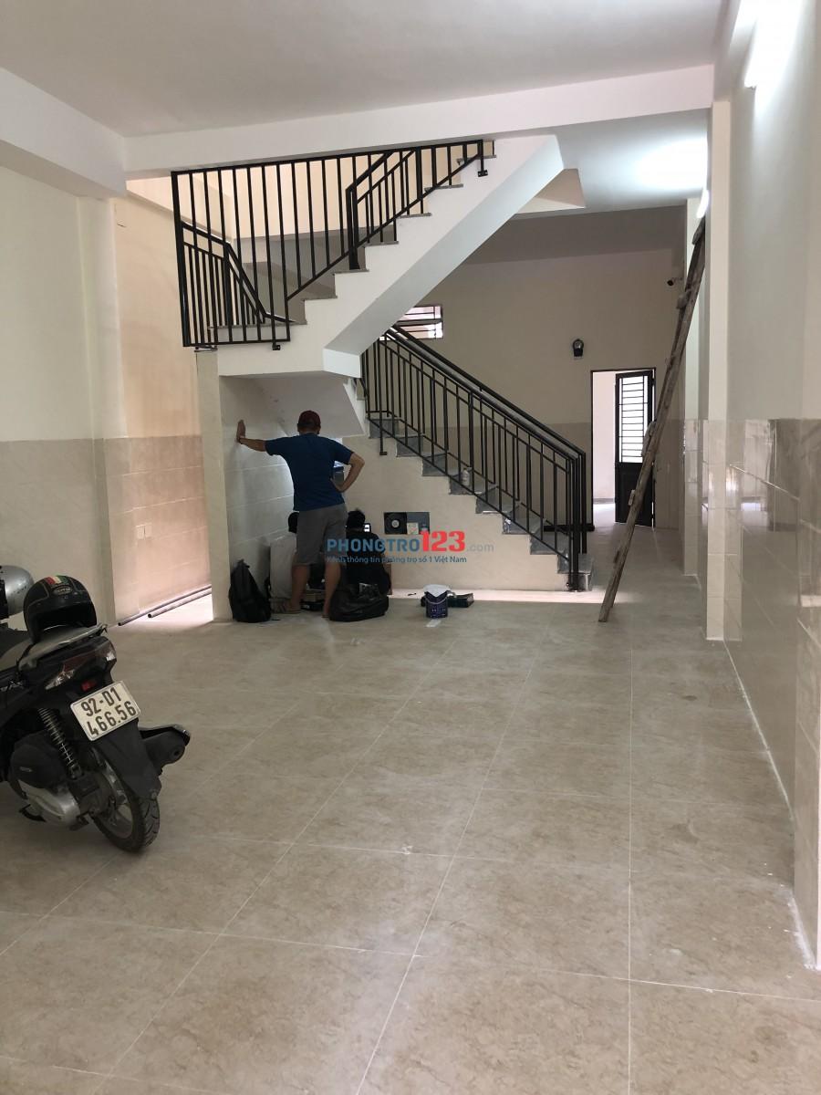 Cho thuê phòng trọ cao cấp kiên cố thoáng mát tại số 20 đường Nhơn Hoà 19, Phường Hoà An, Quận Cẩm Lệ, Đà Nẵng