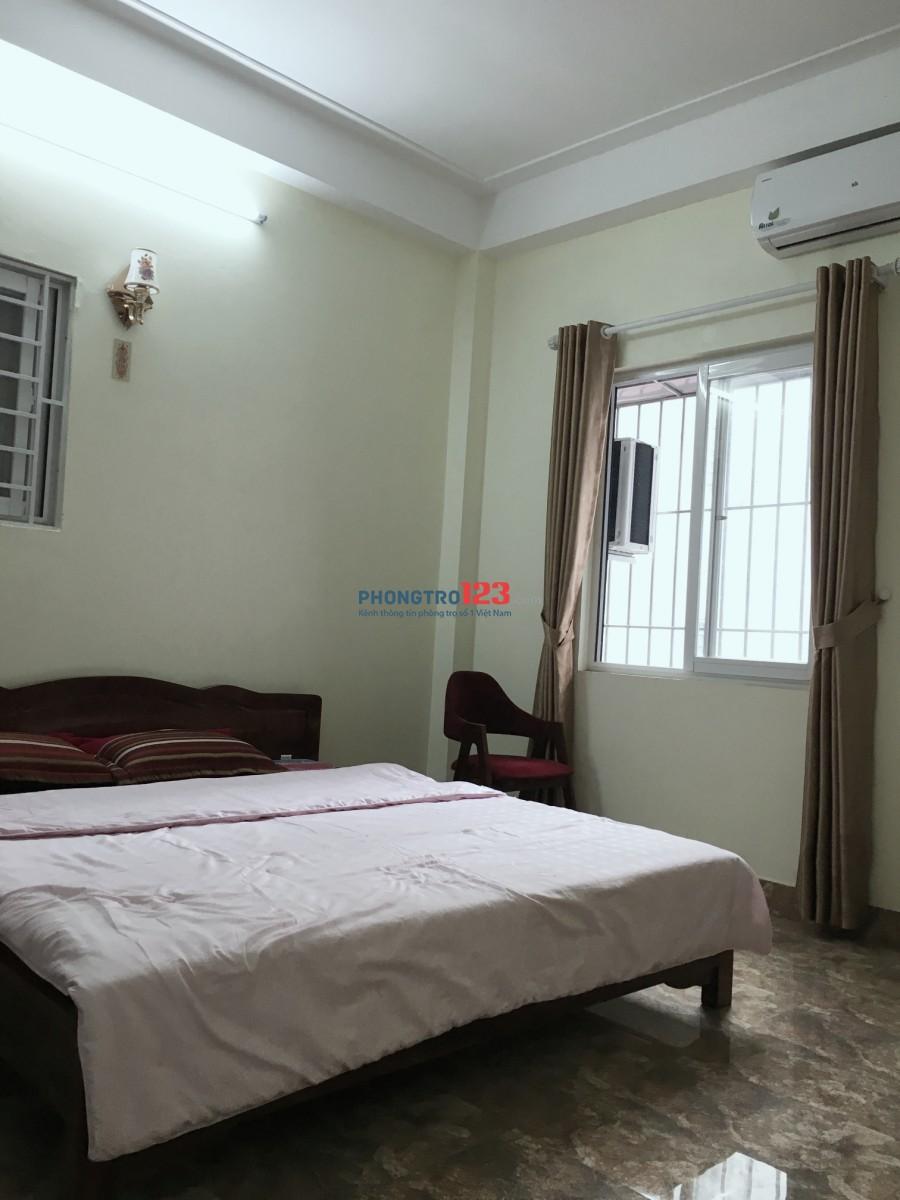 Chính chủ cho thuê phòng ở 30 m2- Hoàng Hoa Thám, Ba Đình, HN