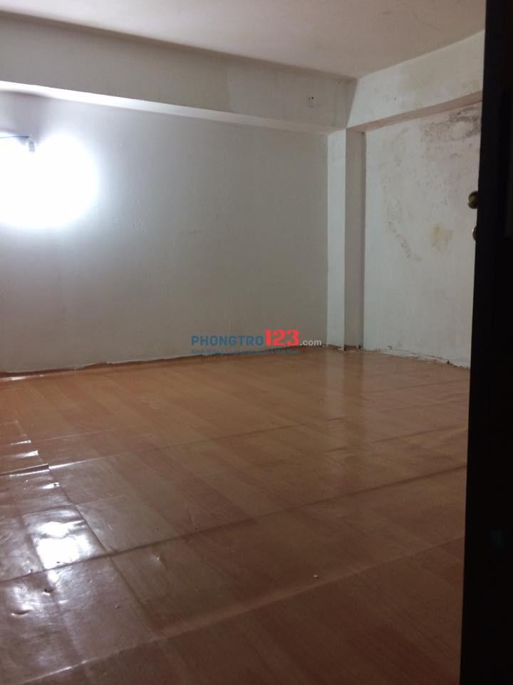 Cho thuê phòng tại 42/36/34E Hoàng Hoa Thám, P.7, Quận Bình Thạnh