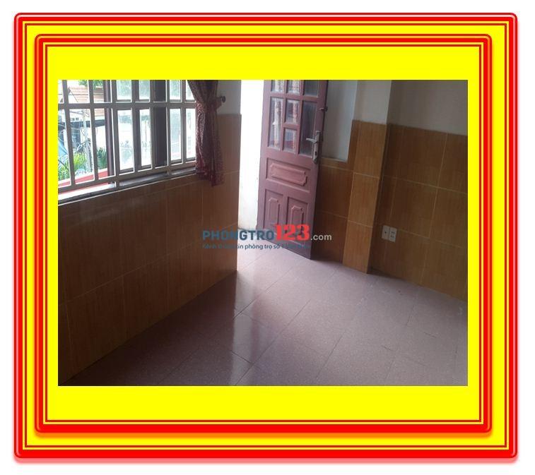 Phòng dạng căn hộ mini, rất thoáng mát gồm 2P ngũ, 1PK, Bếp, Dương Quảng Hàm, 50m2, ban công rộng
