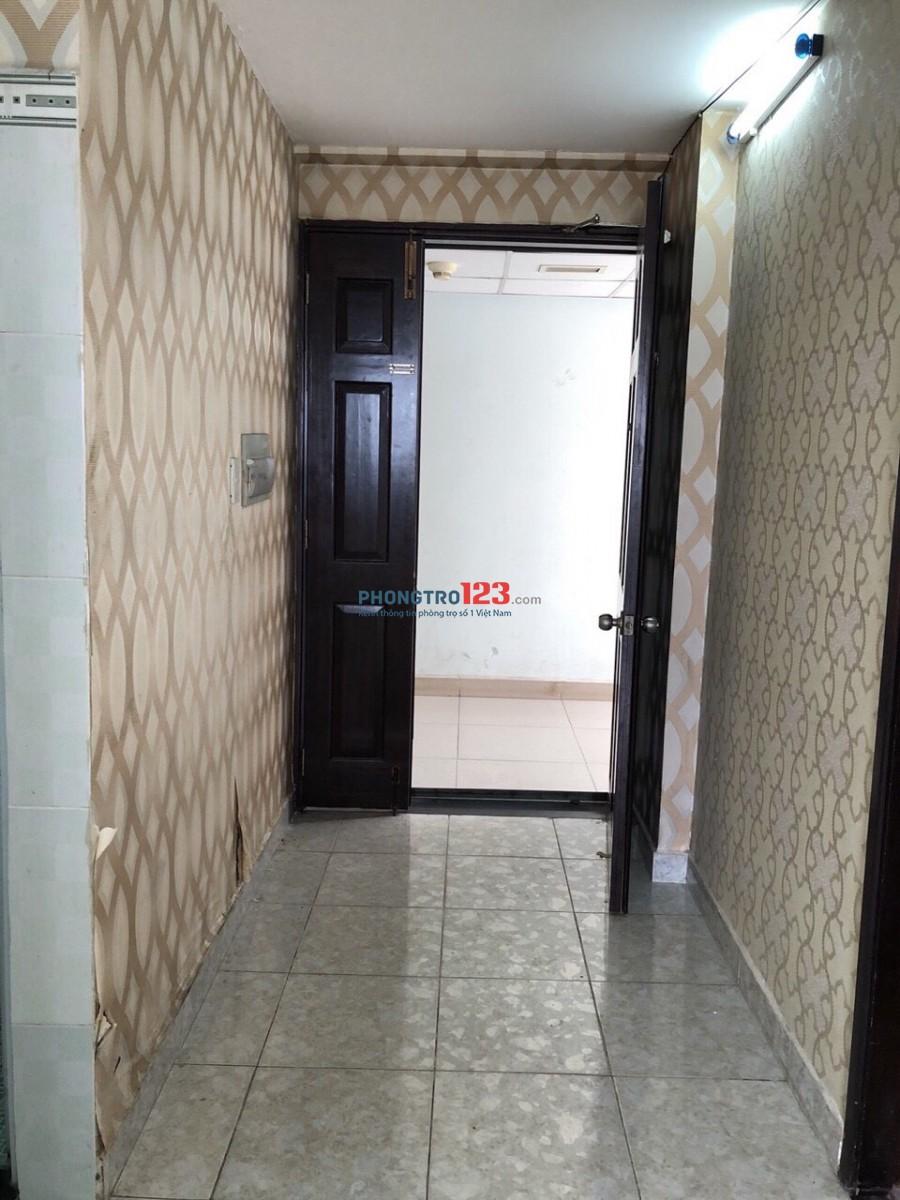 Cho thuê căn hộ Khang Gia(Gò Vấp)