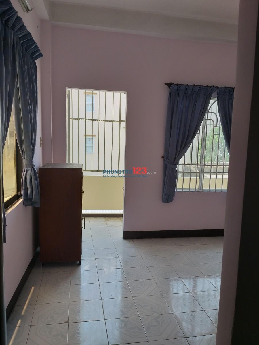 Phòng cho thuê 25m2, wc, điện, nước, wifi, giá 3tr2, ở mặt tiền đường Xô Viết Nghệ Tĩnh