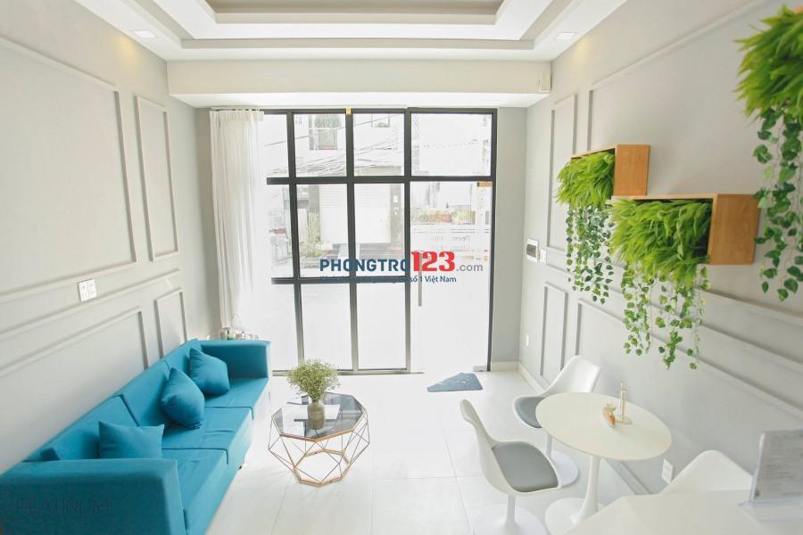 Cho thuê nhà nguyên căn cực đẹp, thích hợp văn phòng, cty, spa, buôn bán các ngành nghề Q7