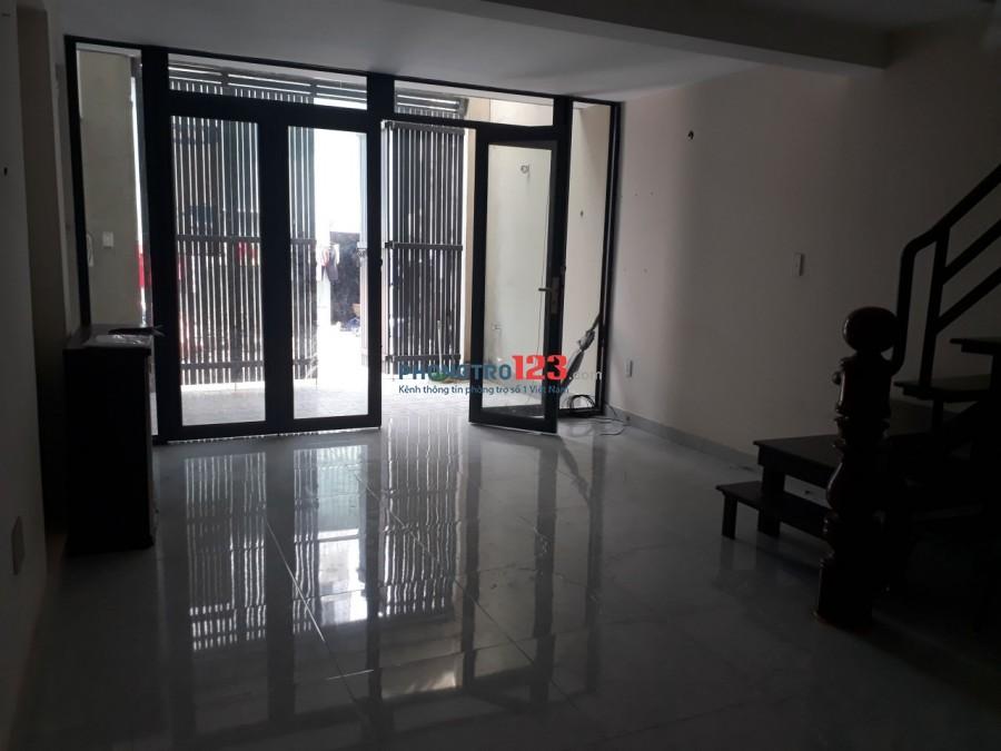 Cho thuê nhà trọ nguyên căn tại Tân Bình, Phan Huy Ích