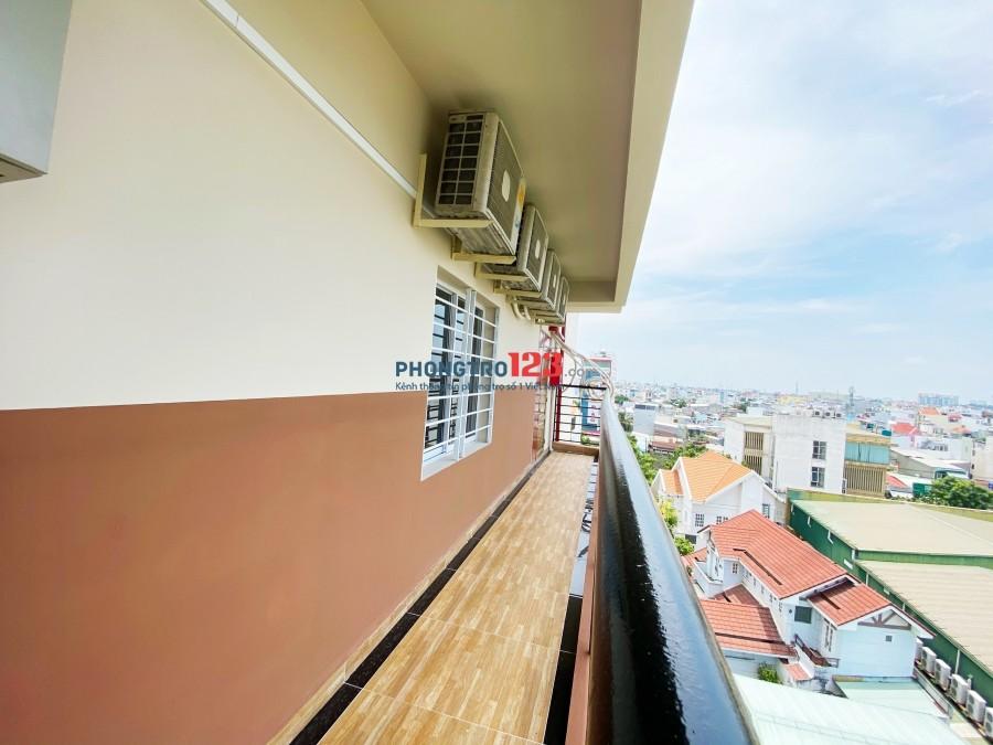 Phòng trọ cho thuê giá rẻ ngay Công viên phần mềm Quang Trung, Chợ Cầu, Phan Huy Ích