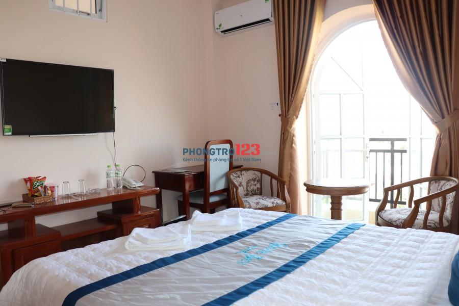Cho thuê phòng dài hạn, phòng mới, sạch sẽ, cao cấp, tiện nghi!