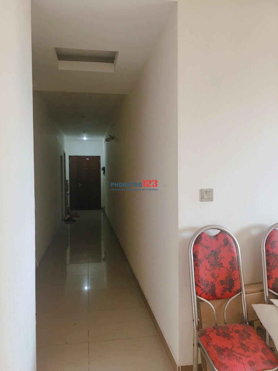Cho thuê lại phòng trong căn hộ chung cư Eratown (Đức Khải) Quận 7. Giá 1tr9