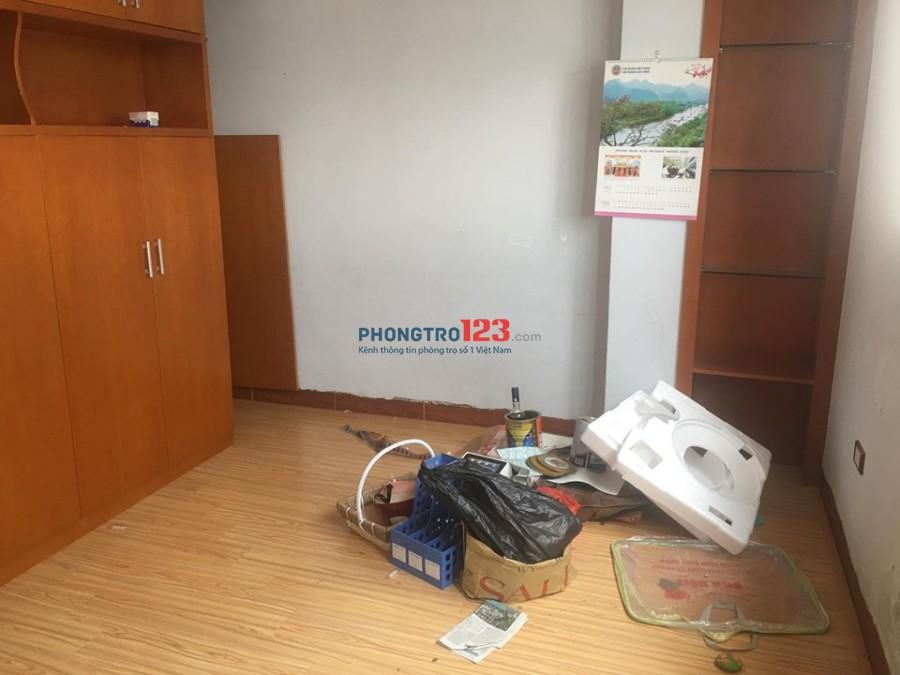 Cho thuê chung cư mini tại ngõ 203 Trường Chinh