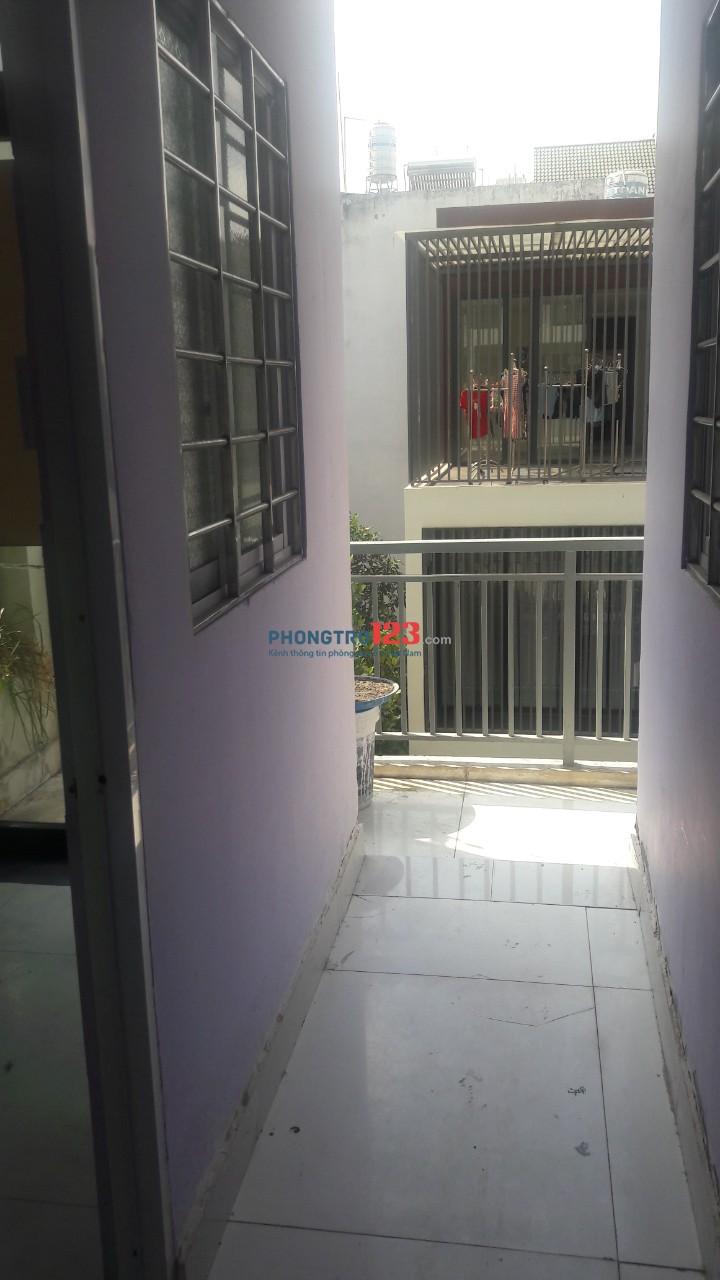 PHÒNG MỚI GIÁ CHỈ TỪ 2 triệu TẠI 120/61 đường số 59, phường 14, Gò Vấp, TP.HCM (GẦN CHỢ THẠCH ĐÀ)