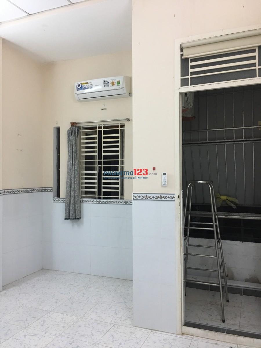 Phòng trọ cho thuê đường Trần Xuân Soạn, Phường Tân Hưng