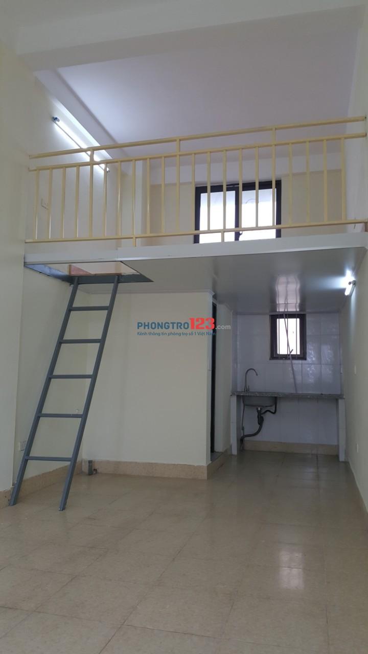 Cho thuê phòng trọ CCMN tại Thạch Bàn, Long Biên