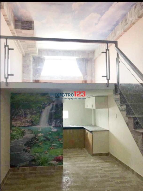 Cho thuê phòng từ bình dân đến cao cấp, Nhà mặt tiền 748 Điện Biên Phủ, P.1, Q.3