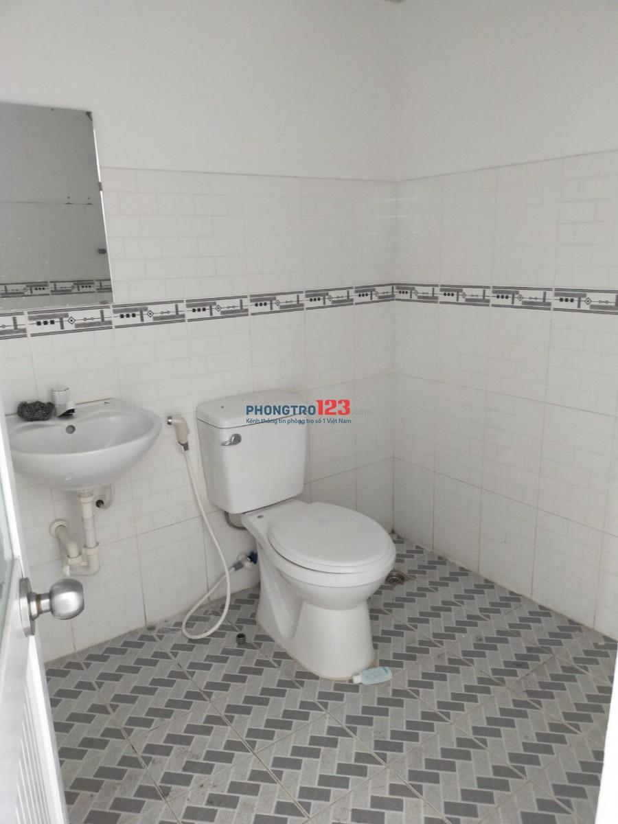 Cần bạn ở ghép nhà chung cư Bình Tân
