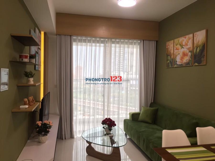 Cho thuê căn hộ Masteri An Phú, full nội thất 1 phòng ngủ, 2 phòng ngủ