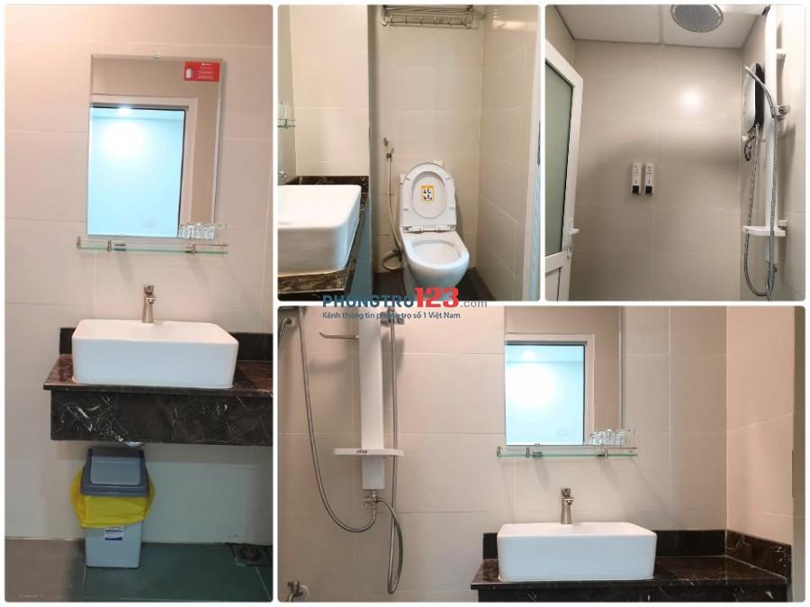 Cần cho thuê Căn hộ dịch vụ siêu víp Đường Cộng Hòa, P13, Tân Bình