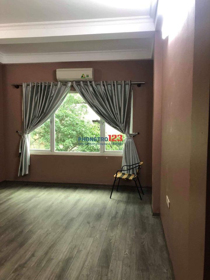 Cho thuê phòng trọ khép kín, đủ đồ, mới đẹp, sạch sẽ tại Tam Trinh, Hoàng Mai