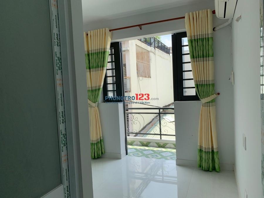 Nhà mình mới xây cần cho thuê nguyên căn hoặc cho thuê theo tầng