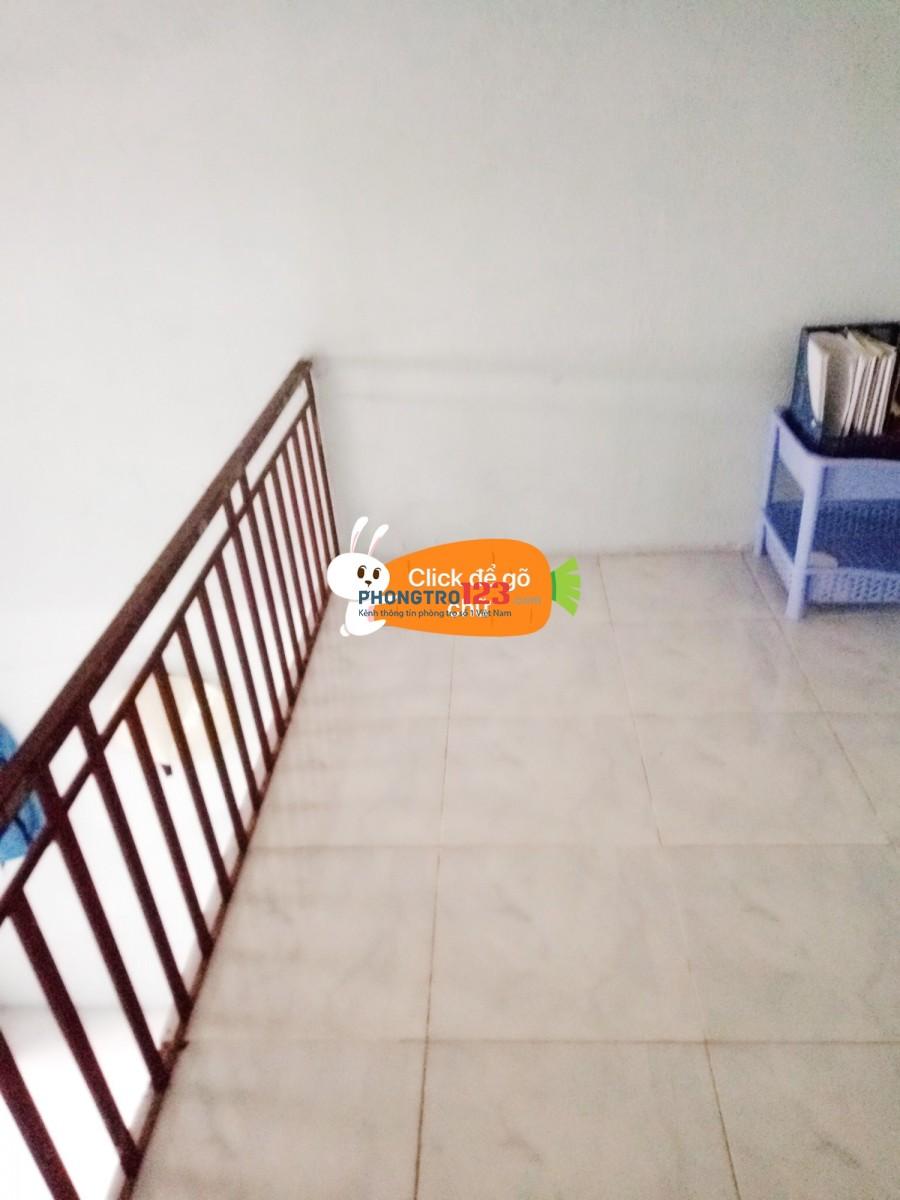 Phòng gác đúc lửng, wc riêng, bàn bếp, cửa sổ, riêng biệt, an ninh