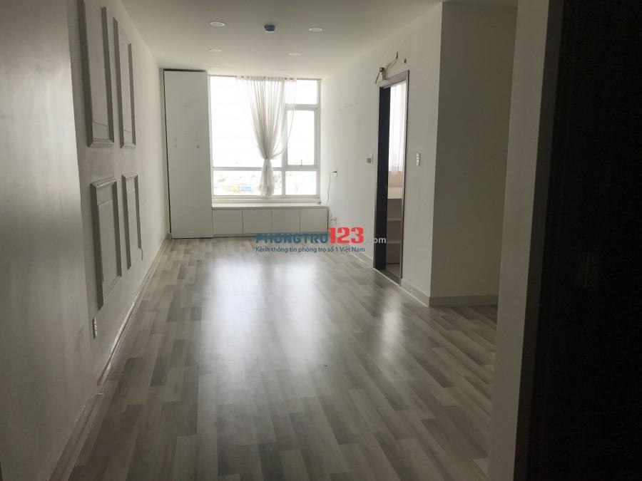 Cần cho thuê căn hộ 2pn 2toilet tại chung cư 8x Rainbow - Ngọc Đông Dương, giá 8tr/tháng giảm 2tr mùa covid