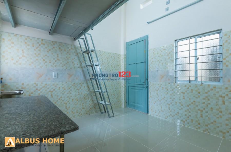 Cho thuê phòng gần KCN Tân Bình