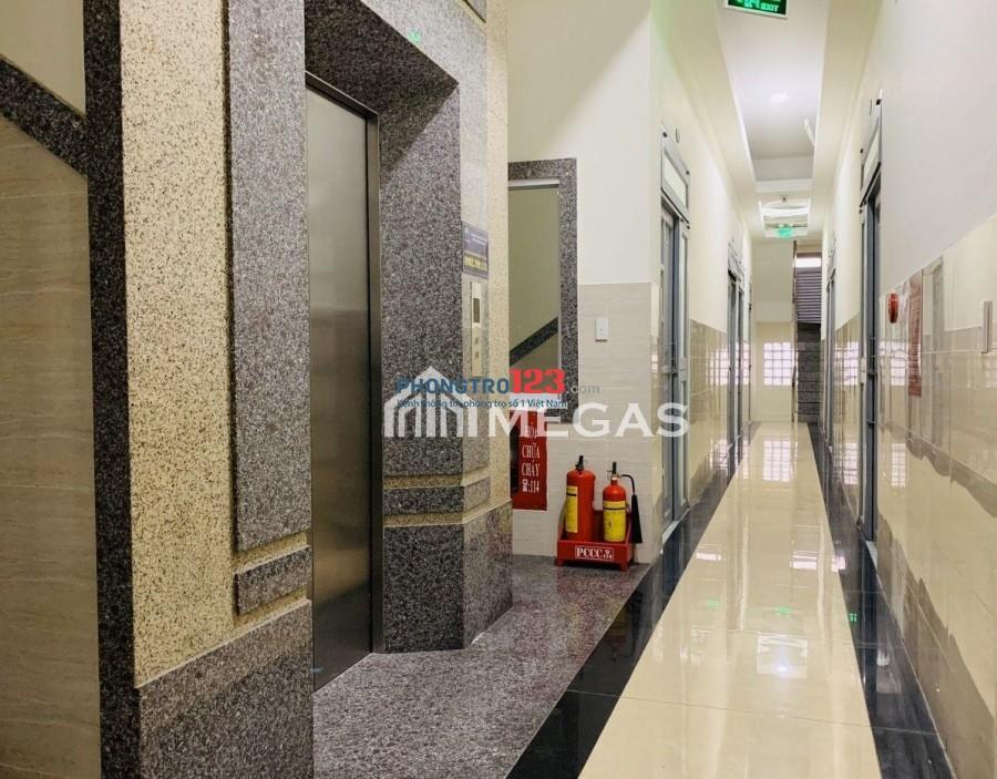 Chuỗi phòng trọ cao cấp TỐT NHẤT tại Tân Bình- giá chỉ từ 2tr8