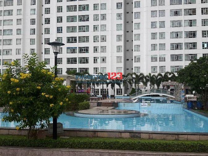 10 phòng full nội thất ở CHCC Hoàng Anh Gia Lai 3 dành cho SV ĐH Rmit -Tôn Đức Thắng