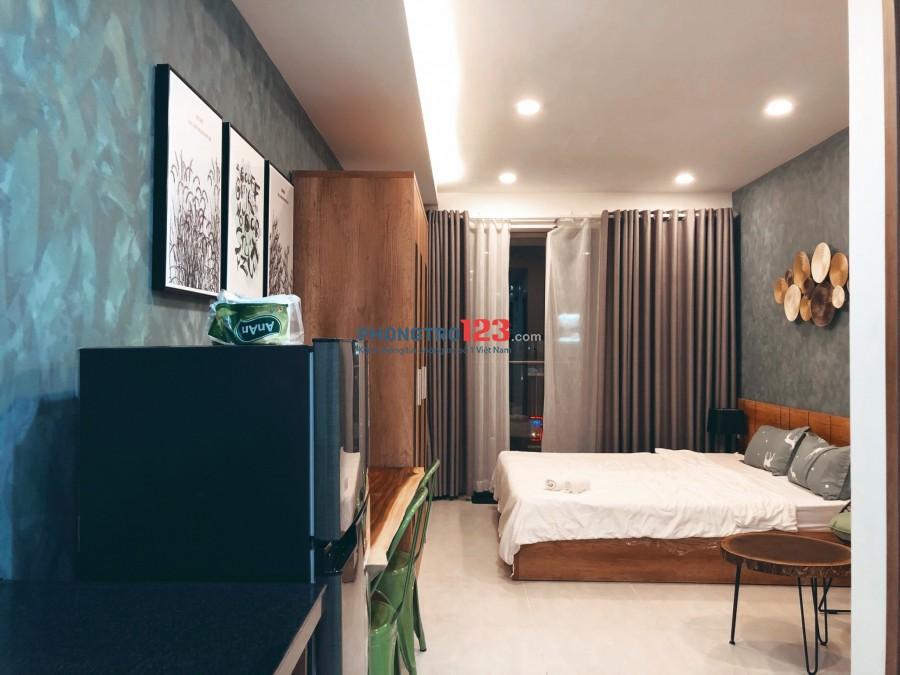 Cho thuê căn hộ Millennium Officetel, Quận 4, đầy đủ tiện nghi