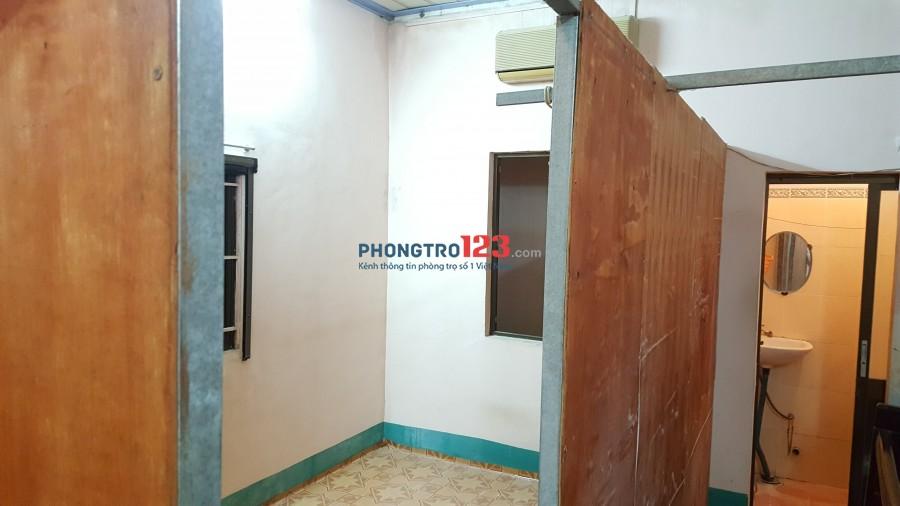 Cho thuê nhà nguyên căn khu trung tâm, giá tốt, 2 phòng ngủ, 2WC, FREE cáp & wifi