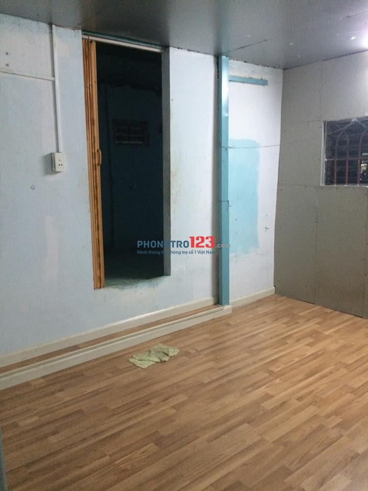 Cho thuê phòng tại 170/8 Bùi Đình Túy, Q.Bình Thạnh