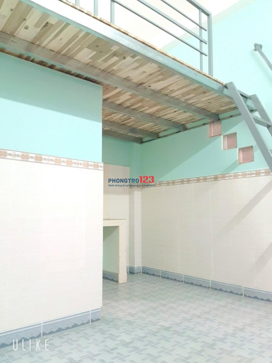 Cho thuê phòng mới chính chủ ngay sát sân bay rộng 35m2