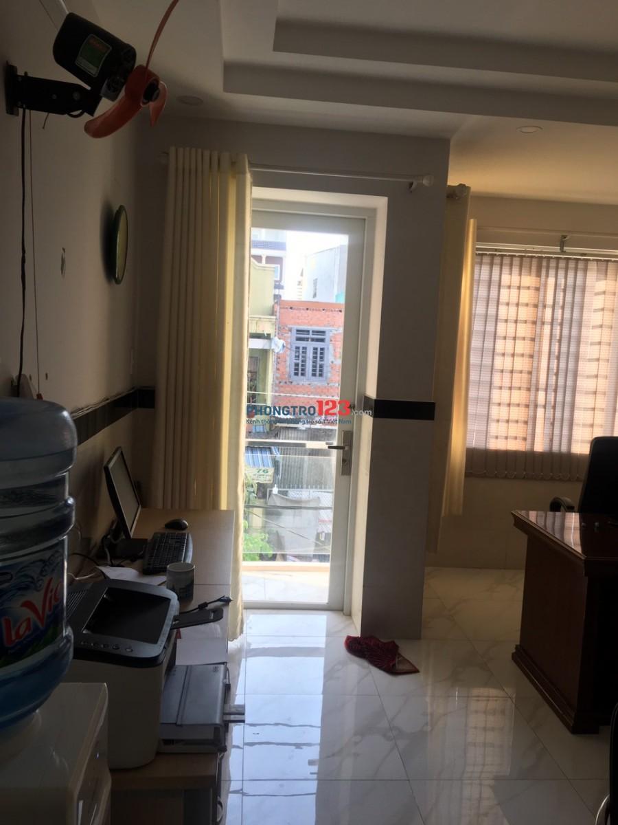 Nhà cao cấp còn dư 3 phòng cho thuê 20m2