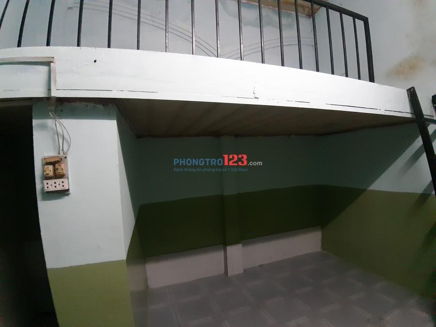 Phòng trọ giá rẻ (Đối diện Etown Cộng Hòa)