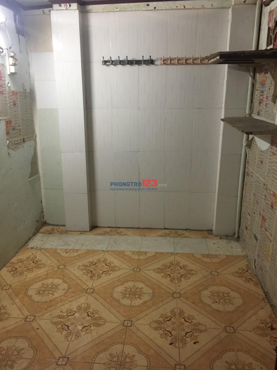Cho Nữ thuê phòng 800k/tháng Quận Tân Phú