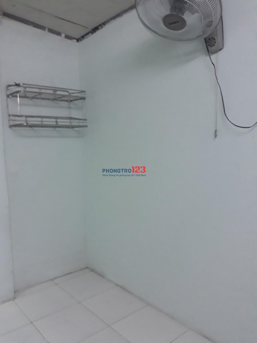 Cho thuê phòng hẻm 156/7A Tô Hiến Thành, Q.10, giá 2.5tr
