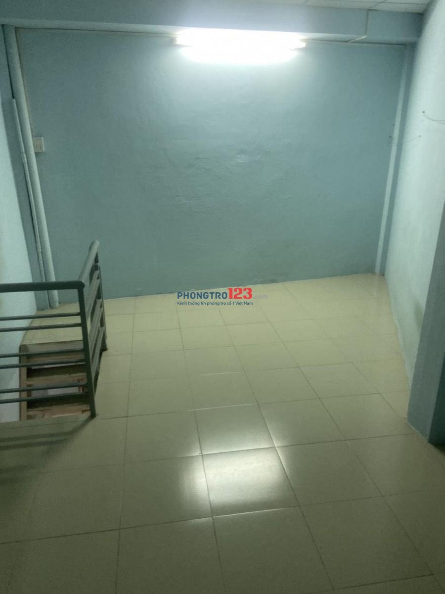 Nhà cho thuê quận Bình Tân, hẻm lớn, thông nhiều đường, 3triệu/1 tháng