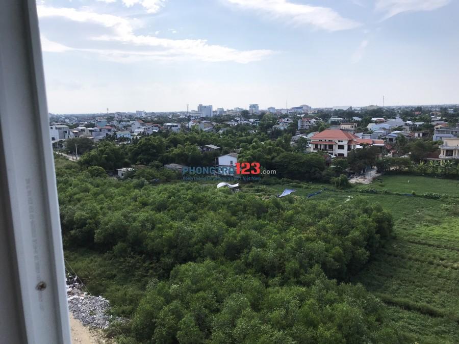 Cho Thuê căn hộ 2 PN Chung Cư Xuân Phú, 3.5tr/tháng
