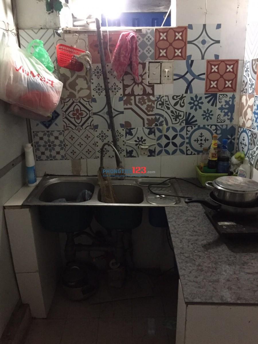 Cần cho thuê căn hộ Tập thể P407-A3 tập thể Khương Thượng