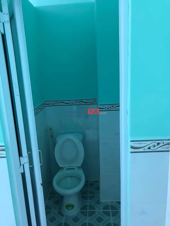 Cho thuê phòng trọ giá rẻ tại 131/15A đường Nguyễn Đức Thuận, Quận Tân Bình