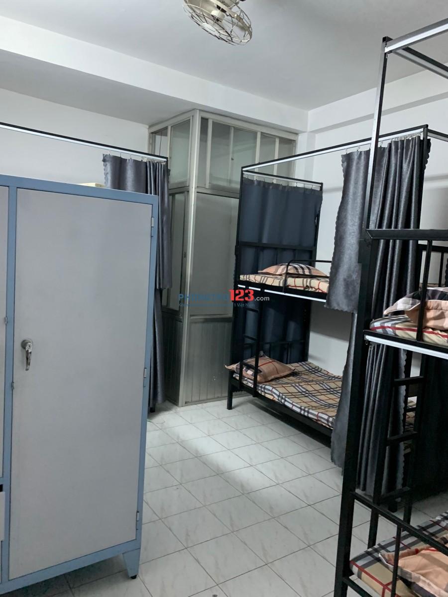 Giảm 20% cho 3 tháng thuê tại KTX Paddy House CMT8, P.13, Q.10, TP.HCM