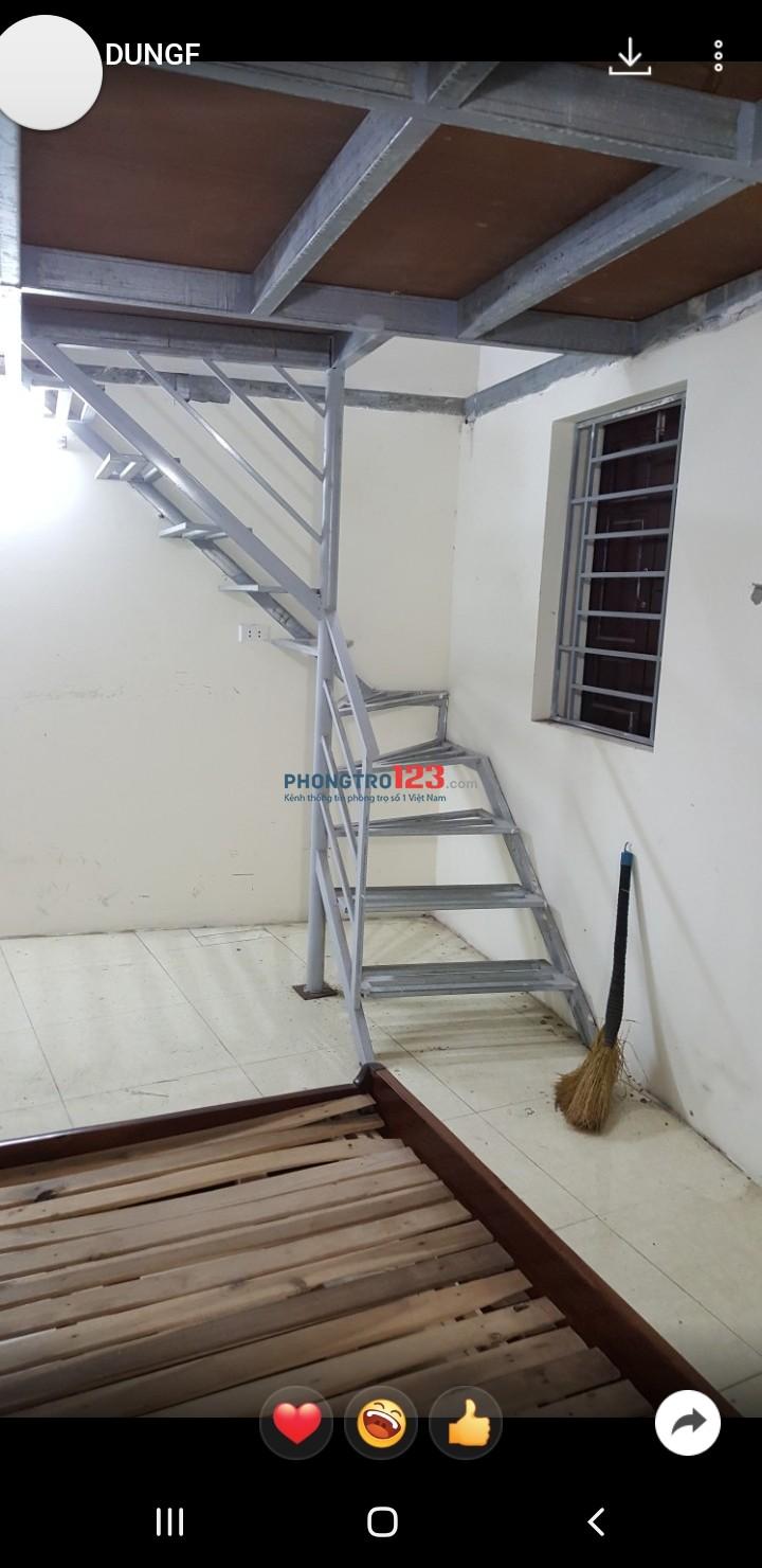 Cho thuê nhà 2 tầng nguyên căn ở TT Phùng Hưng, Đan Phượng, Hà Nội