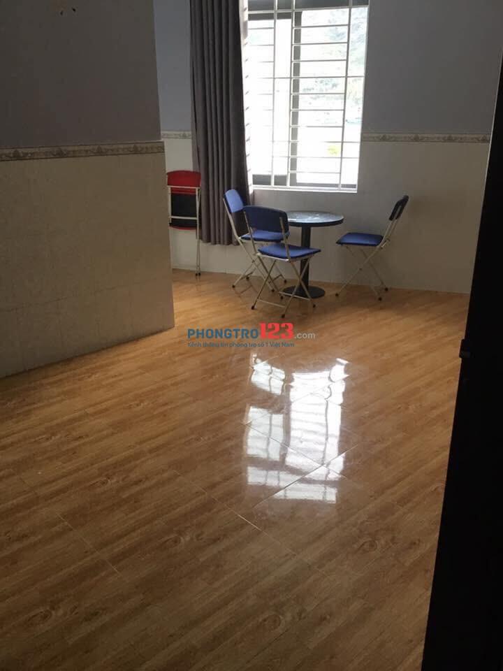 Phòng trọ mới - sạch - đẹp - an ninh phường Vĩnh Trường, tp.Nha Trang