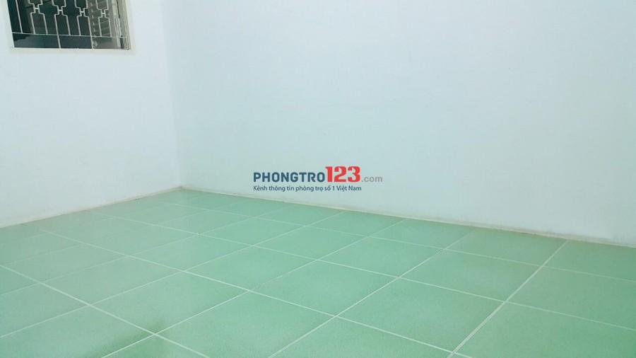 Cho nữ thuê phòng gần cầu Nguyễn Văn Cừ, quận 8